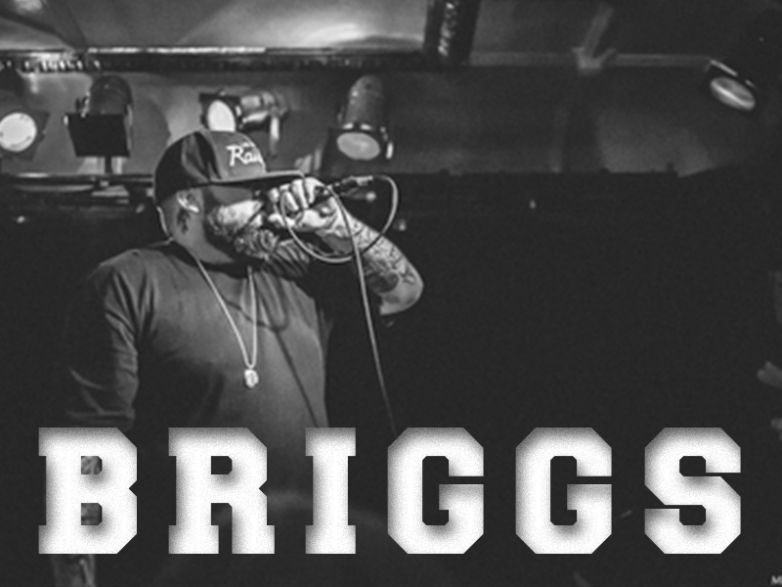 The Lone Wolf from Down Under: Briggs