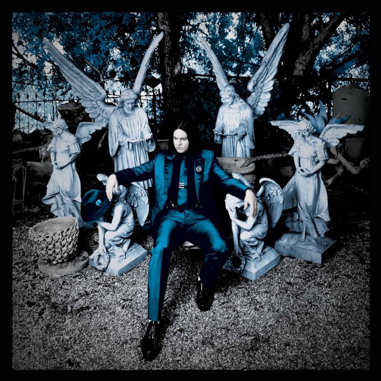 "JACK WHITE ""Lazaretto"" Review"