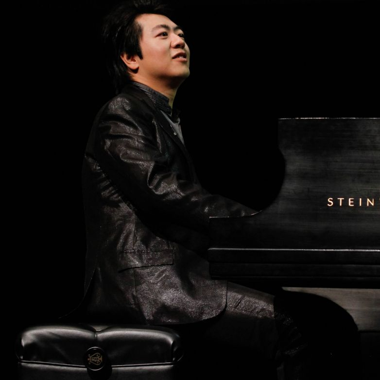 Lang Lang, A Famous International Pianist