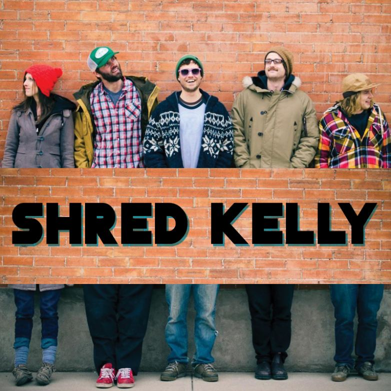 SHRED KELLY