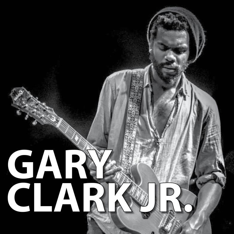 The Story of Sonny Boy Slim: Gary Clark Jr.
