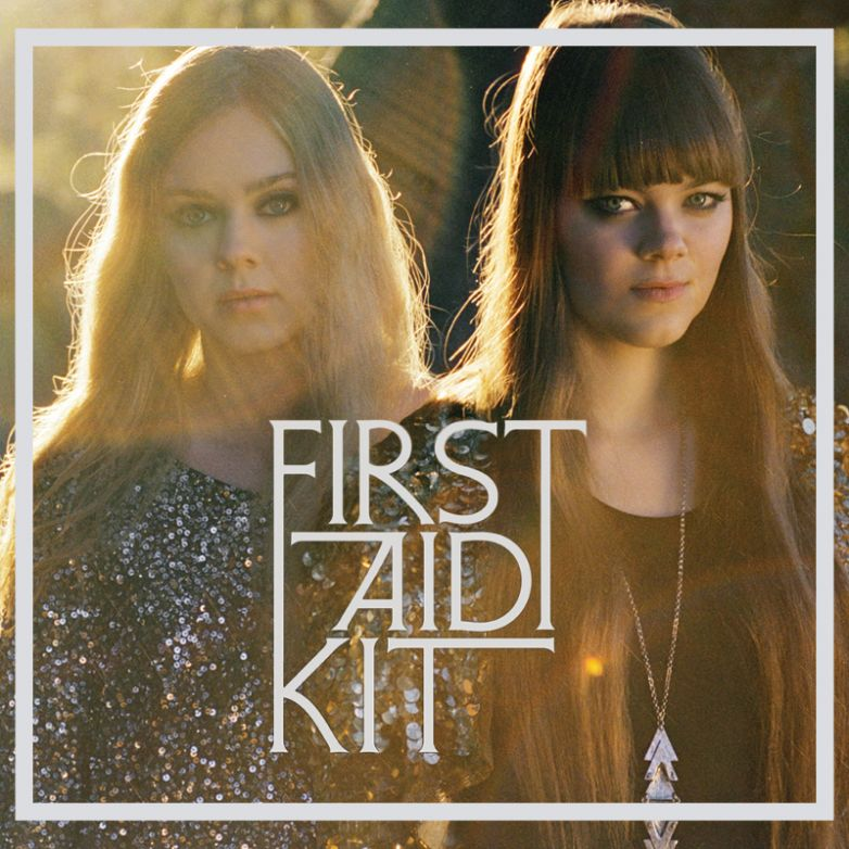 "FIRST AID KIT ""Stay Gold"" Review"